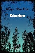 Cover-Bild zu Schweigen (eBook) von Poe, Edgar Allan