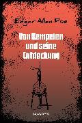 Cover-Bild zu Von Kempelen und seine Entdeckung (eBook) von Poe, Edgar Allan