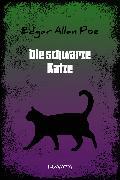 Cover-Bild zu Die schwarze Katze (eBook) von Poe, Edgar Allan