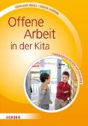 Cover-Bild zu Offene Arbeit in der Kita von Regel, Gerhard