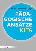 Cover-Bild zu Pädagogische Ansätze in der Kita von Saßmannshausen, Wolfgang