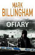 Cover-Bild zu Billingham, Mark: Ofiary (eBook)