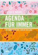 Cover-Bild zu Agenda für immer von Wehrli, Peter K.