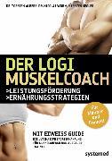 Cover-Bild zu Der LOGI-Muskelcoach (eBook) von Segler, Kirsten