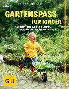 Cover-Bild zu Gartenspaß für Kinder (eBook) von Bergmann, Heide