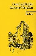 Cover-Bild zu Züricher Novellen von Keller, Gottfried