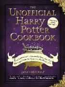 Cover-Bild zu Bucholz, Dinah: The Unofficial Harry Potter Cookbook