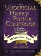 Cover-Bild zu Bucholz, Dinah: Unofficial Harry Potter Cookbook Presents: 10 Summertime Treats (eBook)