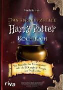 Cover-Bild zu Bucholz, Dinah: Das inoffizielle Harry-Potter-Kochbuch