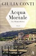 Cover-Bild zu Conti, Giulia: Acqua Mortale (eBook)