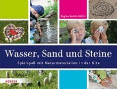 Cover-Bild zu Wasser, Sand und Steine von Bestle-Körfer, Regina