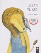 Cover-Bild zu Dubuc, Marianne: Aslan ve Kus