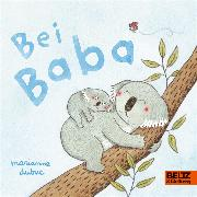 Cover-Bild zu Dubuc, Marianne: Bei Baba