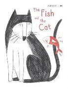 Cover-Bild zu Dubuc, Marianne: The Fish and the Cat