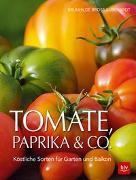 Cover-Bild zu Bross-Burkhardt, Brunhilde: Tomate, Paprika & Co