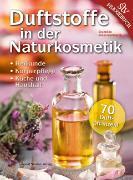 Cover-Bild zu Bross-Burkhardt, Brunhilde: Duftstoffe in der Naturkosmetik