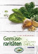 Cover-Bild zu Bross-Burkhardt, Dr. Brunhilde: Gemüseraritäten (eBook)