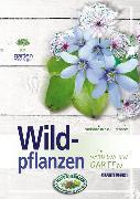 Cover-Bild zu Bross-Burkhardt, Dr. Brunhilde: Wildpflanzen (eBook)