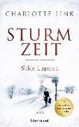 Cover-Bild zu Sturmzeit - Wilde Lupinen von Link, Charlotte