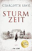 Cover-Bild zu Sturmzeit (eBook) von Link, Charlotte