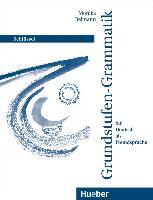 Cover-Bild zu Grundstufen-Grammatik für Deutsch als Fremdsprache. Lösungen (eBook) von Reimann, Monika