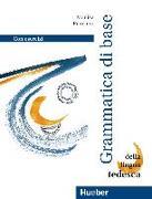 Cover-Bild zu Grundstufen-Grammatik Deutsch als Fremdsprache. Italienische Version von Reimann, Monika