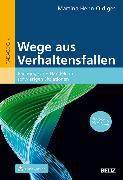 Cover-Bild zu Wege aus Verhaltensfallen (eBook) von Hehn-Oldiges, Martina