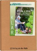 Cover-Bild zu K.L.A.R. - Literatur-Kartei: Real Life - viel krasser als jedes Game! von Wessel, Jan