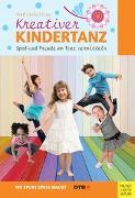 Cover-Bild zu Kreativer Kindertanz von Dold, Julia