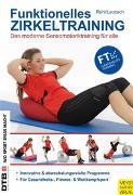 Cover-Bild zu Funktionelles Zirkeltraining von Rühl, Jörn