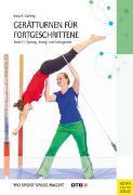 Cover-Bild zu Gerätturnen für Fortgeschrittene Band 2 von Gerling, Ilona E.