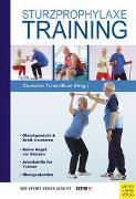 Cover-Bild zu Sturzprophylaxe-Training von Deutscher Turner-Bund (Hrsg.)