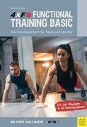 Cover-Bild zu 4XF Functional Training Basic von Stengele, Martin