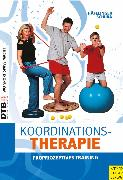 Cover-Bild zu Koordinationstherapie (eBook) von Häfelinger, Ulla