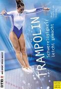 Cover-Bild zu Trampolin von Meyer, Marcel