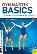 Cover-Bild zu Gymnastik Basics von Beck, Petra