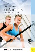 Cover-Bild zu Gerätefitness (eBook) von Kersten, Rainer