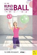 Cover-Bild zu Rund um den Ball (eBook) von Fastner, Gabi