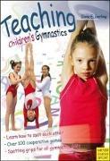 Cover-Bild zu Teaching Children's Gymnastics von Gerling, Ilona E.