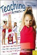 Cover-Bild zu Teaching Children's Gymnastics (eBook) von Gerling, Ilona E