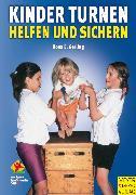 Cover-Bild zu Kinder turnen (eBook) von Gerling, Ilona E.