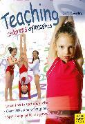 Cover-Bild zu Teaching Children's Gymnastics (eBook) von Gerling, Ilona E.