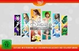 Cover-Bild zu Trousdale, Gary (Reg.): Disneys Zeit zum Träumen - limitierte Auflage