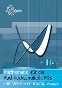 Cover-Bild zu Methodische Lösungswege zu 70319 von Dillinger, Josef