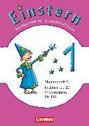 Cover-Bild zu Einstern, Mathematik, Ausgabe 2010, Band 1, Rechnen bis 20 - Zehnerzahlen bis 100, Themenheft 5 von Bauer, Roland