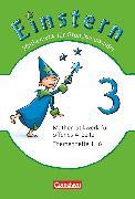 Cover-Bild zu Einstern, Mathematik, Ausgabe 2010, Band 3, Themenhefte 1-6 und Kartonbeilagen im Schuber, Zum mehrjährigen Gebrauch von Bauer, Roland