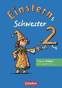 Cover-Bild zu Einsterns Schwester, Sprache und Lesen - Ausgabe 2009, 2. Schuljahr, Kopiervorlagen zu den Arbeitsheften 1-4 von Bauer, Roland