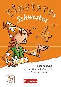 Cover-Bild zu Einsterns Schwester, Sprache und Lesen - Ausgabe 2015, 4. Schuljahr, Lösungen zu allen Themenheften, Verbrauchsmaterial von Bauer, Roland