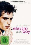 Cover-Bild zu Electroboy von Gisler, Marcel