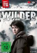 Cover-Bild zu Pierre Monnard (Reg.): Wilder - Staffel 1